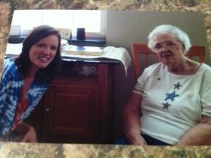 Nana&Me